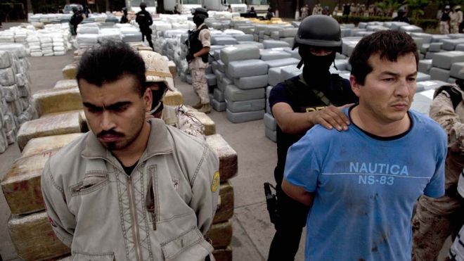 Crime, Drugs, and Houston, Texas | David and David Law